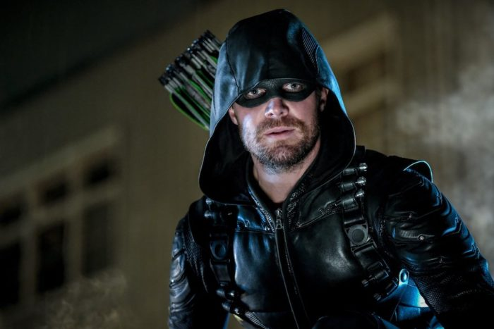 UK TV recap: Arrow, Season 6, Episode 22 (The Ties That Bind)