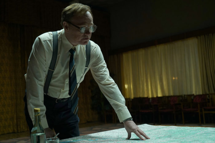 First look UK TV review: Chernobyl
