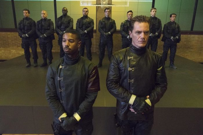 VOD film review: Fahrenheit 451 (HBO)