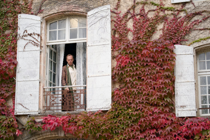 UK TV review: Patrick Melrose Episode 2