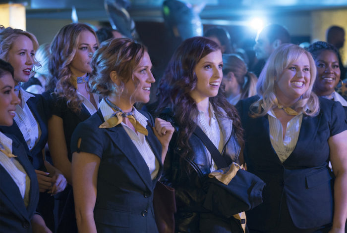 VOD film review: Pitch Perfect 3