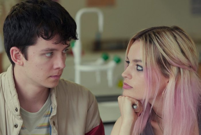 Sex Education: Netflix's coming-of-age comedy is naughty and nice