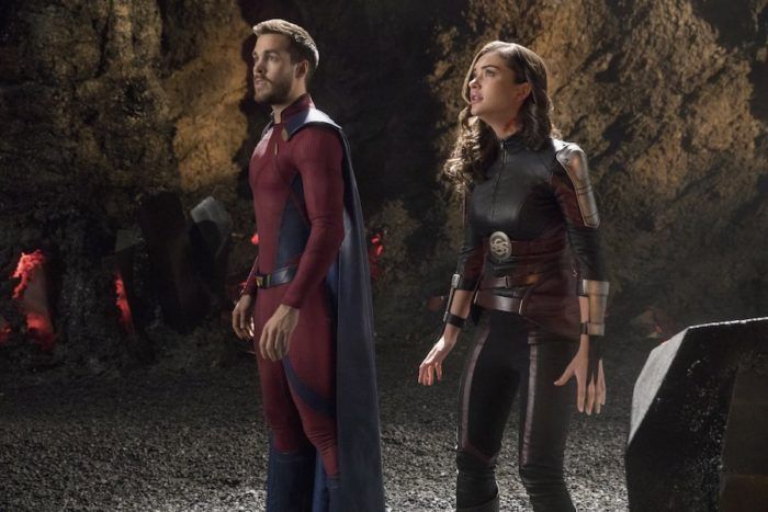 UK TV review: Supergirl Season 3, Episodes 16 and 17