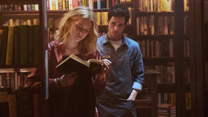 First look Netflix UK TV review: You