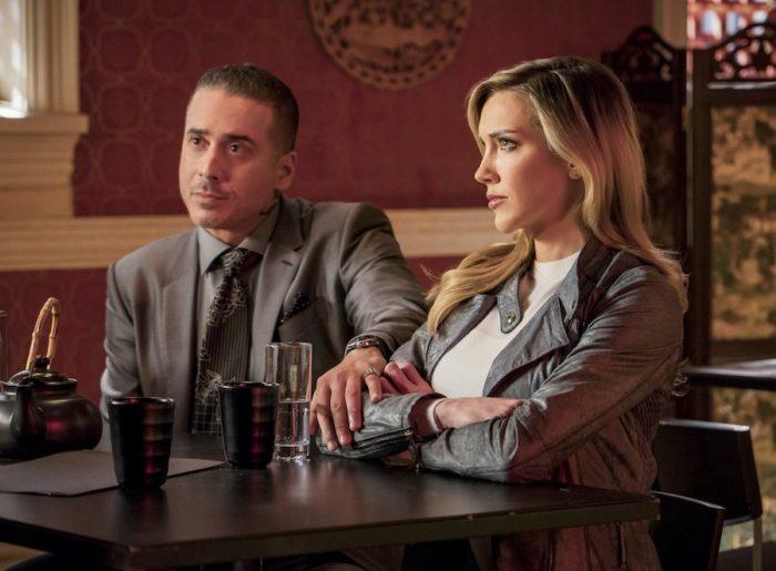UK TV recap: Arrow, Season 6, Episode 20 (Shifting Allegiances)