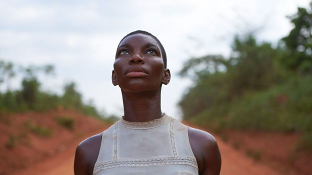 Trailer: BBC and Netflix team up for Black Earth Rising
