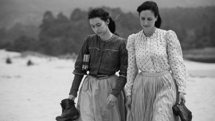 Netflix unveils trailer for Elisa & Marcela