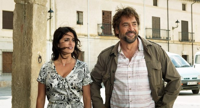 VOD film review: Everybody Knows