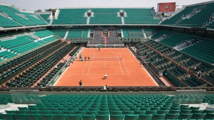 How to watch the 2019 French Open online in the UK