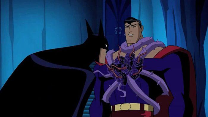 Superhero Sundays: Justice League Unlimited Season 1 (Top 5 episodes)