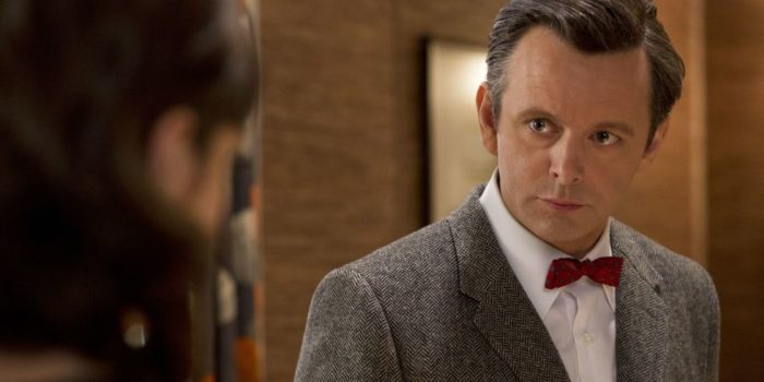 Michael Sheen joins The Good Fight Season 3