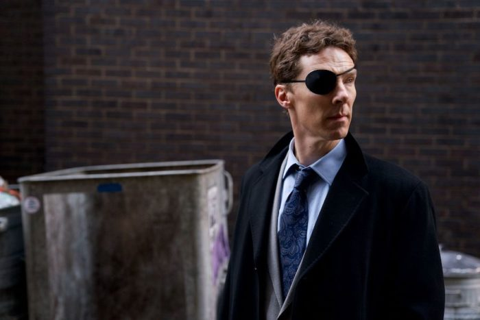 UK TV review: Patrick Melrose Episode 1