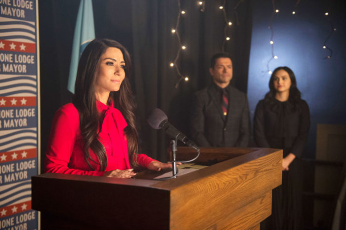 Netflix UK TV review: Riverdale Season 2, Episode 20