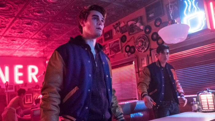Netflix UK TV Review: Riverdale Season 2, Episode 21