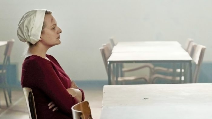 UK TV review: The Handmaid's Tale Season 2, Episode 1