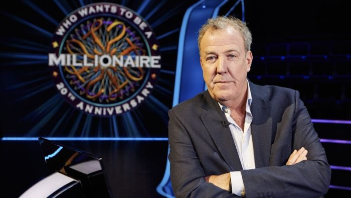 ITV orders more Who Wants To Be A Millionaire? for 2019