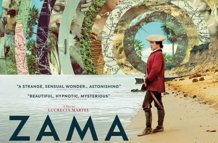 VOD film review: Zama