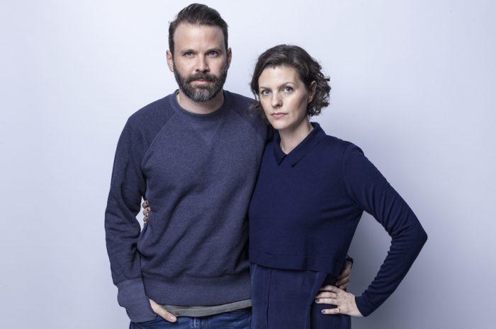 Creators of Netflix's Dark set sail with new topical horror
