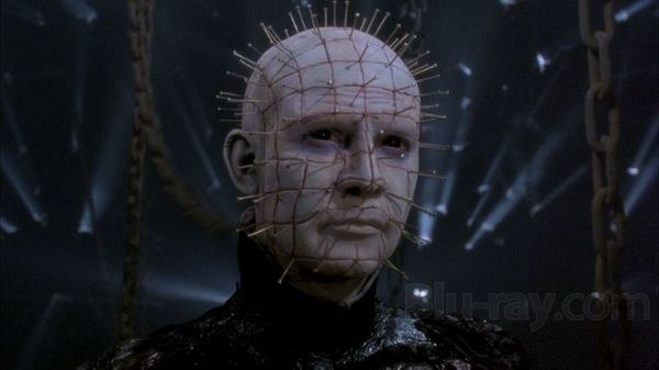 Shudder UK film review: Hellbound: Hellraiser II