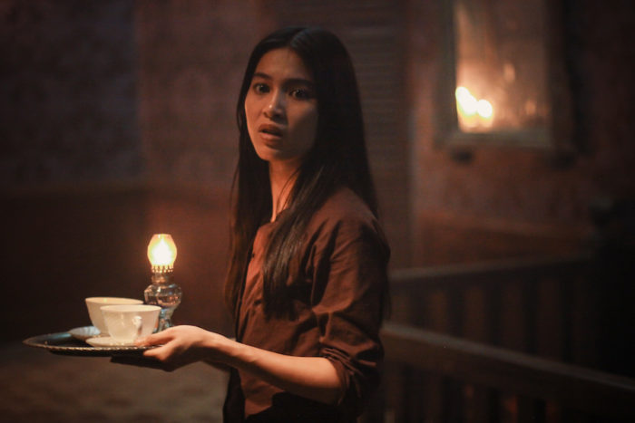 VOD film review: The Housemaid (Cô Hâu Gái)