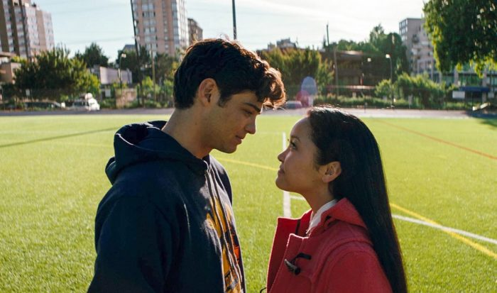 Official: Lana Condor and Noah Centineo to return for To All the Boys I've Loved Before 2
