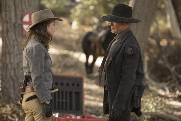 UK TV review: Westworld Season 2, Episode 9 (spoilers)