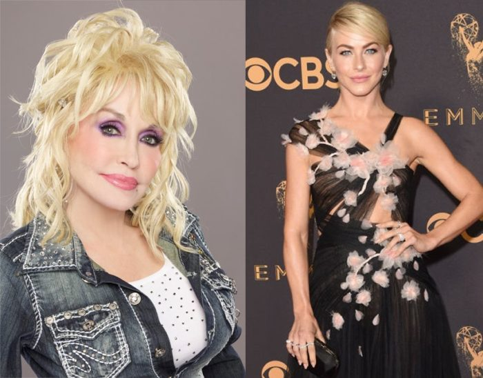 Heartstrings: Netflix's Dolly Parton series to kick off with Jolene