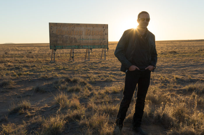 The next Breaking Bad? Why you should be watching Get Shorty