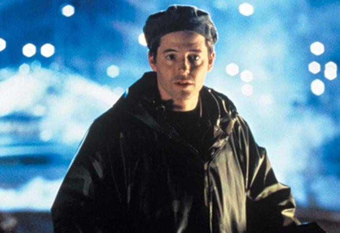 VOD film review: Godzilla (1998)