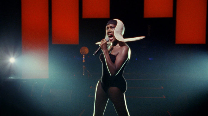Netflix UK film review: Grace Jones: Bloodlight and Bami