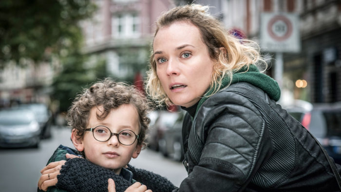 Netflix UK film review: In the Fade