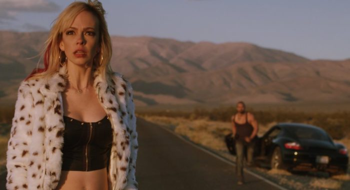 Shudder UK film review: It Stains The Sands Red