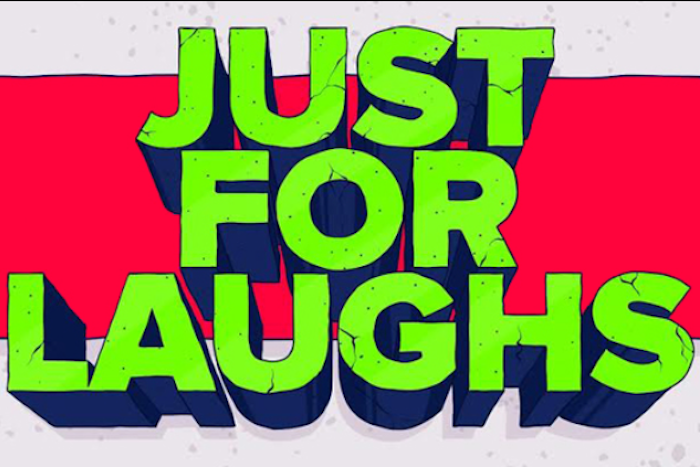Amazon orders Just for Laughs docuseries