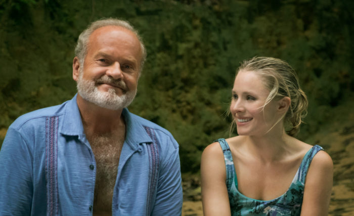 Trailer: Kristen Bell and Kelsey Grammer star in Netflix's Like Father