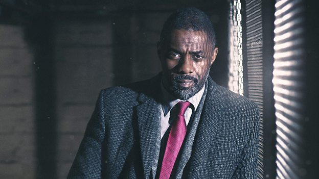 Trailer lands for Luther Season 5