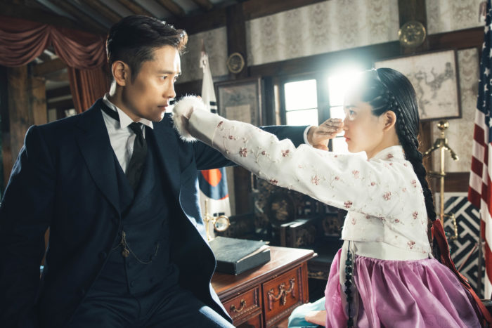 Netflix nabs hit Korean series Mr. Sunshine