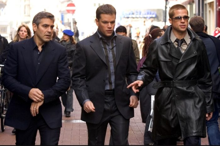 Ocean's Twelve: Looking back at an unfairly maligned sequel