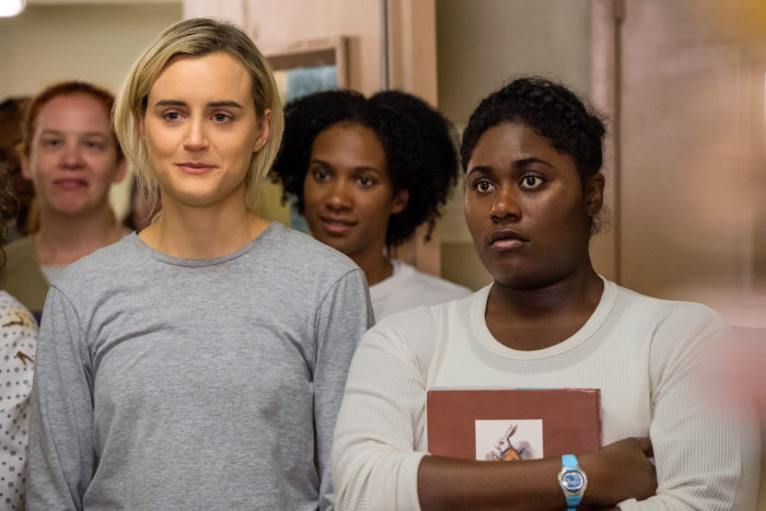 First look: Orange Is the New Black Season 6's new prison