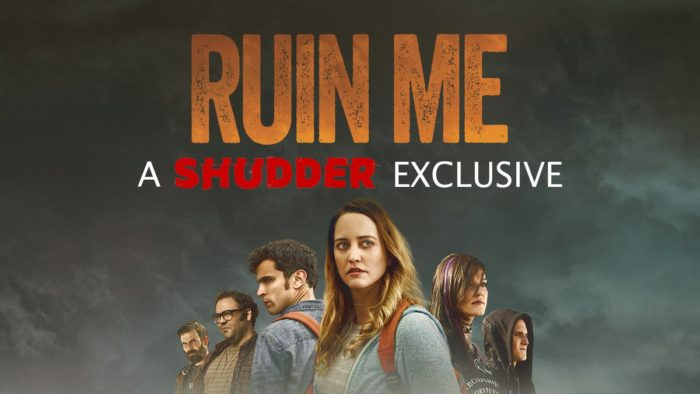 Shudder snaps up FrightFest hit Ruin Me