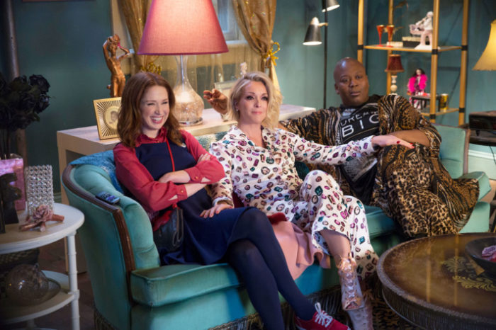 Netflix UK TV review: Unbreakable Kimmy Schmidt Season 4 Part 1