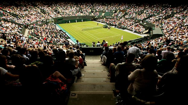 Wimbledon 2019: Your streaming TV guide
