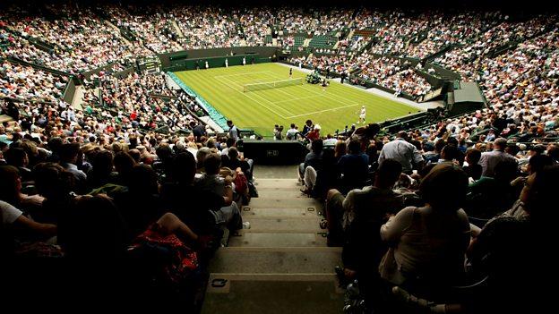 BBC iPlayer serves Wimbledon 2018 in 4K
