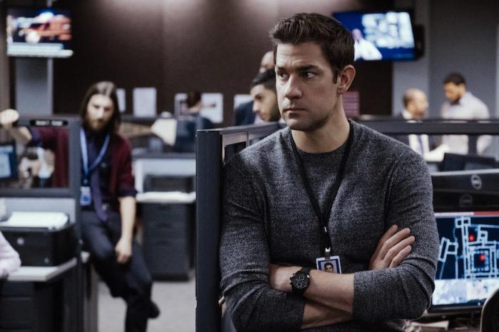 Amazon UK TV review: Jack Ryan Season 1 (spoilers)