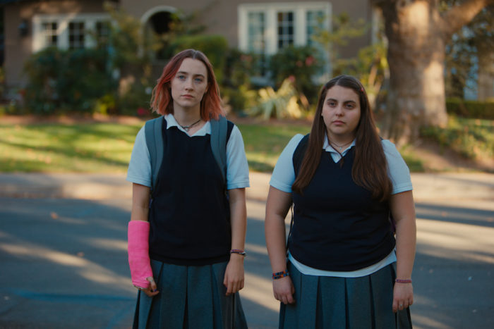 VOD film review: Lady Bird