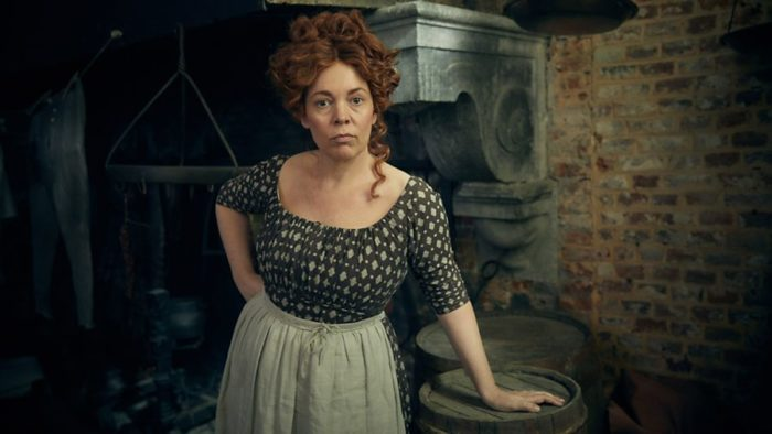 First trailer lands for BBC One's Les Miserables