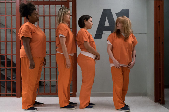 Spoiler-free review: Orange Is the New Black Season 6