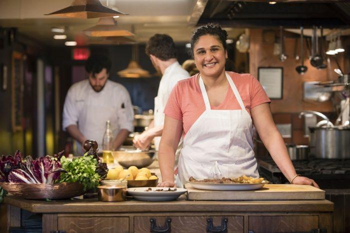 Salt, Fat, Acid, Heat: Netflix whips up trailer for new cooking series