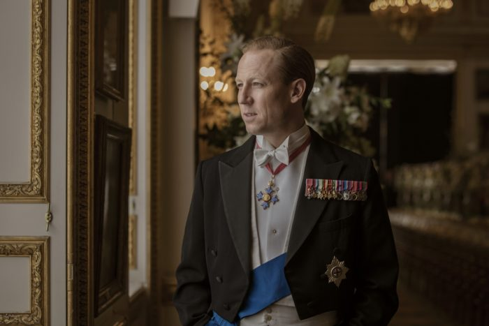 First look: Tobias Menzies as The Crown's Prince Philip