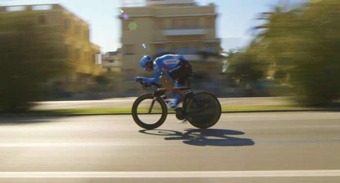 VOD film review: Time Trial