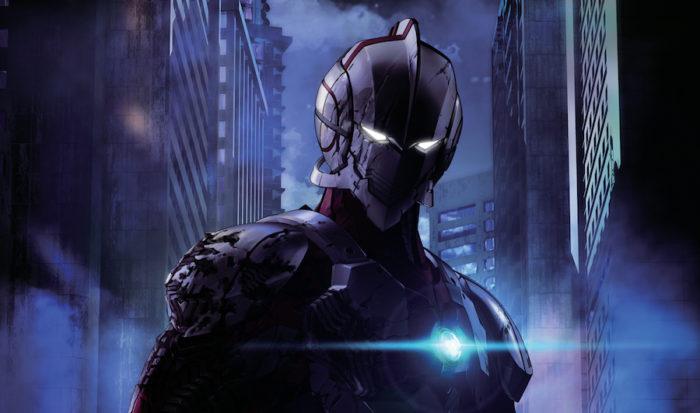 Watch: First trailer for Netflix's Ultraman